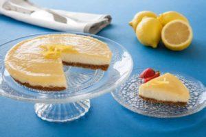 Lemon Cheescake L