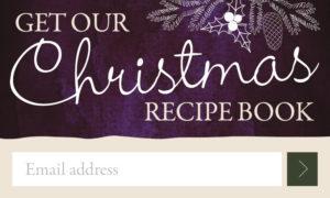 Festive Recipe Book