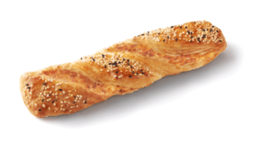 Cheese and Onion Twist